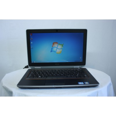Laptop Ieftin  Dell LATITUDE E6320, Core i5 2520M, 4GB RAM, 160Gb HDD, 13.3