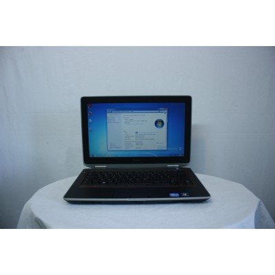 Laptop promotie  Dell Latitude E6320, Core i3 2330M, 4GB RAM, 250Gb HDD, 13.3
