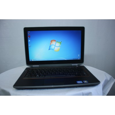 Laptop promotie  Dell Latitude E6320, Core i3 2330M, 4GB RAM, 160Gb HDD, 13.3