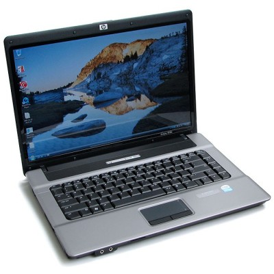 Laptop  HP Compaq 6720s, Core 2 Duo T7250, 2GB RAM, 80Gb HDD, 15.4