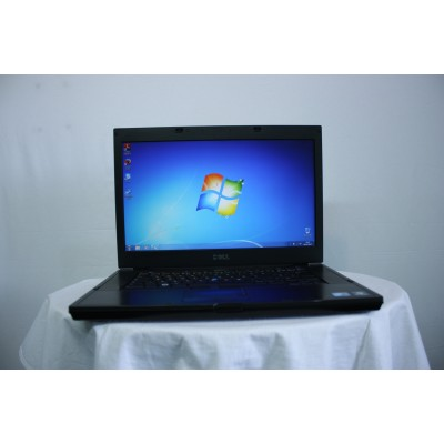 Laptop  Dell Latitude E6510, Core i5 M520, 4GB RAM, 320Gb HDD, 15.6