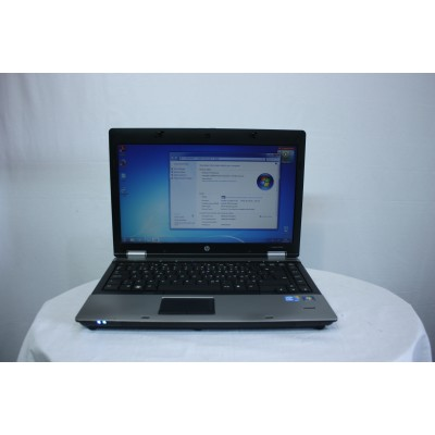 Laptop Bun  HP ProBook 6450b, Core i5 M450, 4GB RAM, 160Gb HDD, 14.1