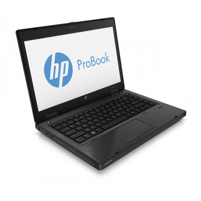 Laptop promotie  HP ProBook 6450b, Core i5 M450, 4GB RAM, 160Gb HDD, 14.1