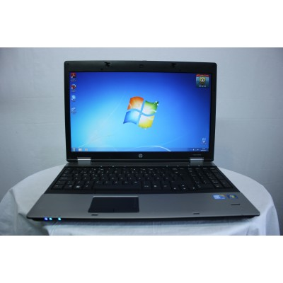 Laptop Bun  HP Probook 6550B, Core i3 M370, 4GB RAM, 160Gb HDD, 15.6