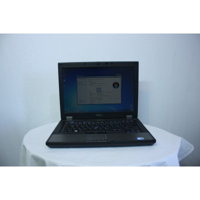 Leptopul  Dell Latitude E5410, Core i5 M520, 4GB RAM, 160Gb HDD, 14.1