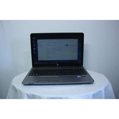 Leptop  HP Probook 450 GO, Core i3 3120M, 4GB RAM, 320Gb HDD, 15.6