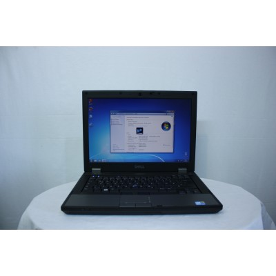 Laptop second  Dell Latitude E5410, Core i5 M520, 4GB RAM, 160Gb HDD, 14.1