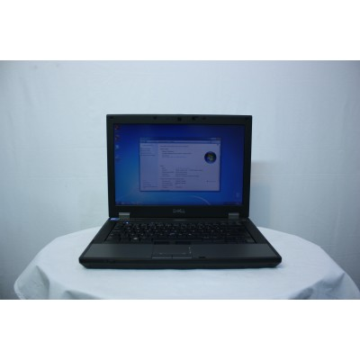 Laptop oferta  Dell Latitude E5410, Core i5 M520, 4GB RAM, 160Gb HDD, 14.1