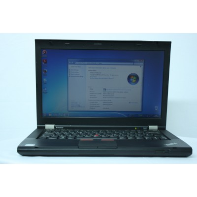 Laptop la pret bun  Lenovo Thinkpad T430, Core i5 3320M, 4GB RAM, 500Gb HDD, 14.1