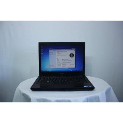 Leptopuri  Dell Latitude E6410, Core i5 M520, 4GB RAM, 320Gb HDD, 14.1