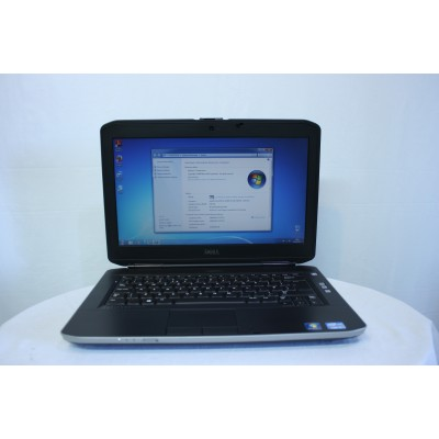 Laptop Bun  Dell Latitude E5430, Core i5 3320M, 4GB RAM, 250Gb HDD, 14.1