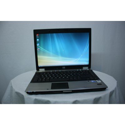 Laptop promotie  HP EliteBook 6930p, Core 2 Duo T9600, 4GB RAM, 160Gb HDD, 14.1