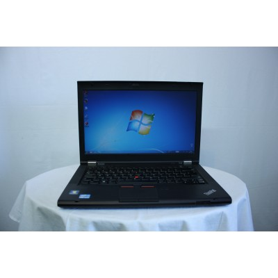 Laptop Ieftin  Lenovo Thinkpad T430, Core i5 3320M, 4GB RAM, 500Gb HDD, 14.1