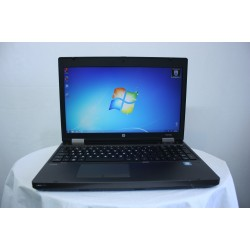 Notebook  HP Probook 6560B, Core i5 2540M, 4GB RAM, 250Gb HDD, 15.6