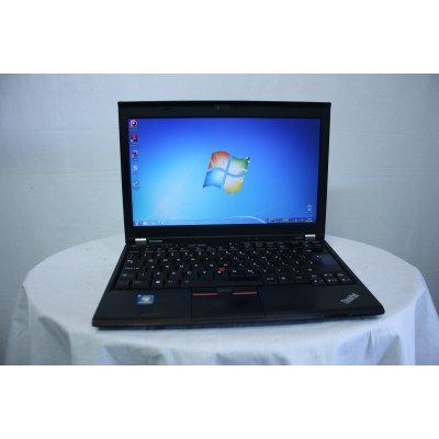 Laptop oferta  Lenovo Thinkapad X220, Core i5 2540M, 4GB RAM, 320Gb HDD, 12.5