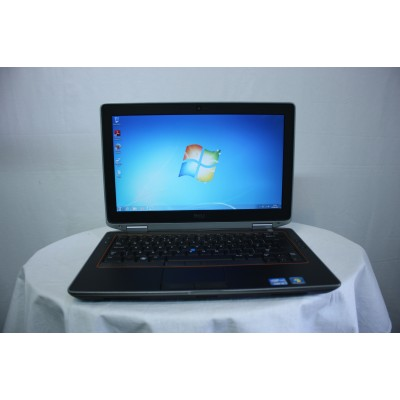 Laptop Bun  Dell LATITUDE E6320, Core i5 2520M, 4GB RAM, 160Gb HDD, 13.3