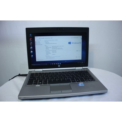 Laptop second  HP Elitebook 2570P, Core i7 3520M, 4GB RAM, 250Gb HDD, 12.5