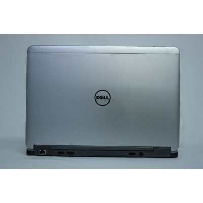 Leptop  Dell Latitude E7240, Core i5 4300U, 4GB RAM, 256 GB SSD, 12.5
