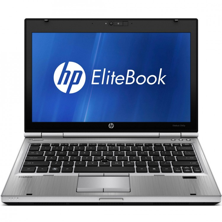 Laptop Bun  HP Elitebook 2560p, Core i7 2620M, 4GB RAM, 320 GB HDD, 12.5