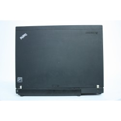 Notebook  Lenovo Thinkpad X200s, Core 2 Duo L9300, 2GB RAM, 250 GB HDD, 12.1