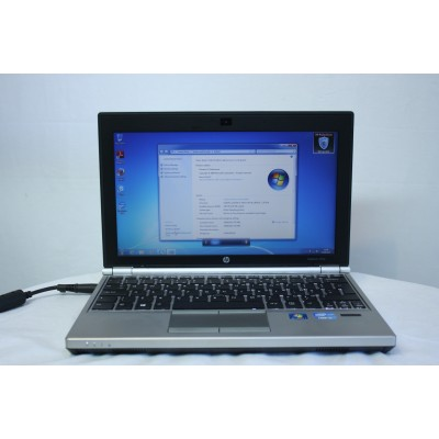 Laptopuri  HP Elitebook 2170P, Core i5 3427U, 4GB RAM, 250Gb HDD, 11.6