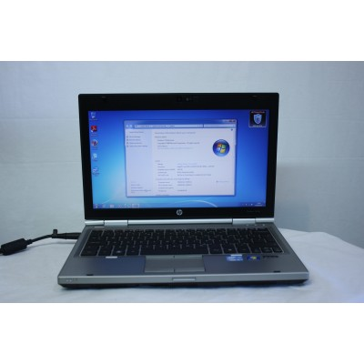 Laptop SH  HP Elitebook 2560P, Core i5 2520M, 4GB RAM, 250Gb HDD, 12.5