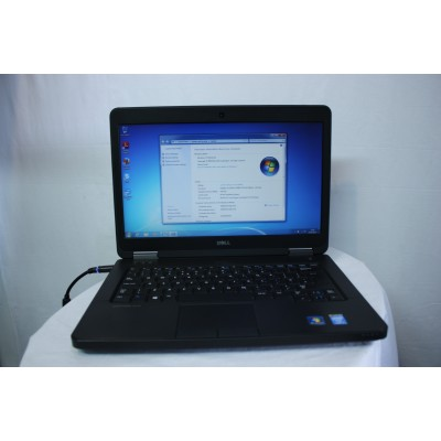 Laptop Refurbished  Dell Latitude E5440, Core i5 4310U, 4GB RAM, 320Gb HDD, 14.1